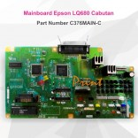 Board Printer Epson LQ-680, Mainboard LQ680, Motherboard LQ-680 Cabutan