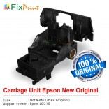 Carriage Unit Printer Epson LQ310, Main Carriage LQ-310 New