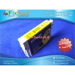 Cartridge Bekas Canon T0734 T0734N 73 73N Yellow