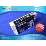 Cartridge Bekas Epson T0851 T0851N 85 85N Black