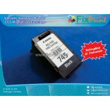 Cartridge Bekas Canon PG-745 PG745 745 Black, Tinta Printer Canon mg2570s ip2870s MX497 MG2470 MG2570 IP2870