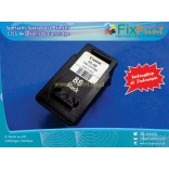 Cartridge Bekas Canon PG-88 PG88 88 Black, Tinta Printer Canon E500 E510 E600 E610