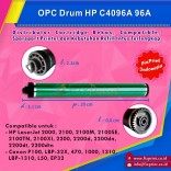OPC Drum HP 96A C4096A Canon P100 LBP32X 470 1000 1310 L50 EP32, Printer HP Laserjet 2000 2100 2200