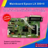 Board Printer Epson LX-300+II, Mainboard LX300+II, Motherboard LX300+II