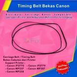 Timing Belt Canon iP2770 2779 MP237 MP287 MP258, Carriage Belt